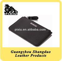 New Stylish Design Super Genuine Leather Custom Coin Purse
