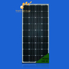 high efficiency monocrystalline solar panel price with bosch cells factory 150w