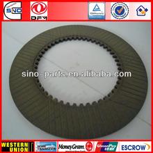 Friction Material Clutch Disc Plate 8U2376