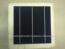 Polycrystalline Solar Cells - A Grade