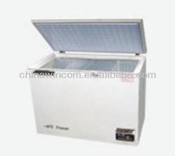 200L laboratory low temperature freezer