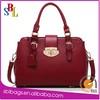 2014 handbag fashion&genuine leather handbag&PU handbag fashion