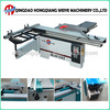 MJ6128Z mdf production line sliding panel saw made in China