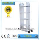 low price super ladder price aluminum ladder