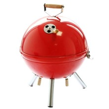 Wholesale portable outdoor charcoal barbecue grill