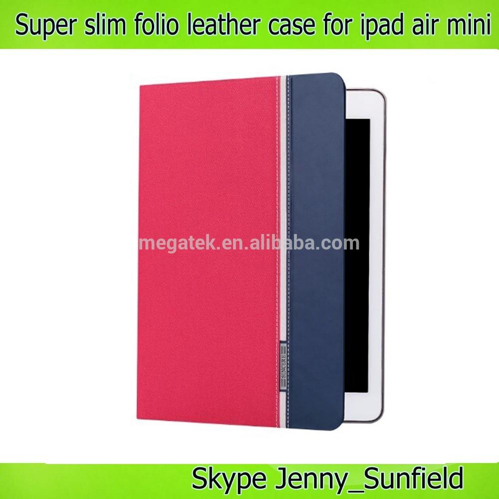 for ipad case with auto sleep wake function,tablet case for ipad mini case,for ipad air case