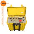 Cable fault locator 0-15kv para cable de alimentación