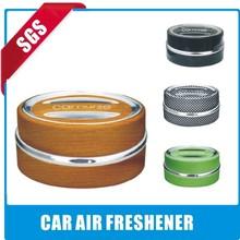 cheap car fresheners/gel car air freshener/solid air freshener