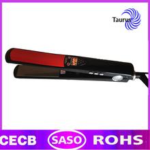 Ceramic hair straightener with CE certification-Taurus 105