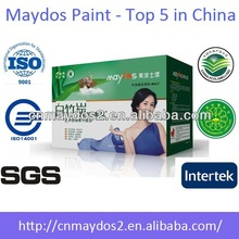 China Top 5 - Maydos Environmental Scratch Resistant UV Wood Paint