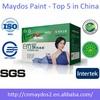 China Top 5 - Maydos Environmental Scratch Resistant UV Wood Paint