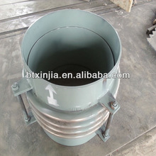 welded pipe metal expansion joint