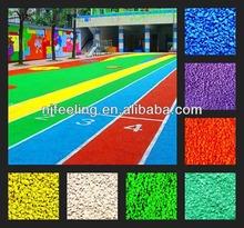 HOT !! epdm rubber granule, powder, runway, artificial grass FN-R-1403647