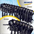 Seanovo 2hp-60hp outboard motor