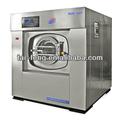 Série xpg 15kg-150kg industrial máquinas de lavar e secadoras