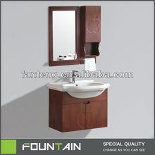 American Style Bathroom Furniture China Manufacturer Modern Wooden Bathroom Cabinet Living Room Furniture