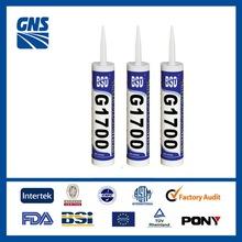 silver silicone sealant, silicone sealant adhesive