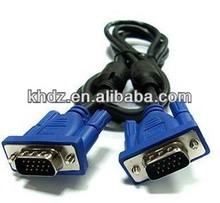 VGA Cable Resolution