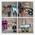 venda de lotes de armazém baratos a granel por atacado sapatos usados
