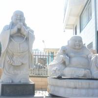 nature stone granite buddha statue(Laizhou shandong china)