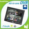 Cloud P2P 4CH CCTV DVR KIT,H.264 USB DVR Factory Prices