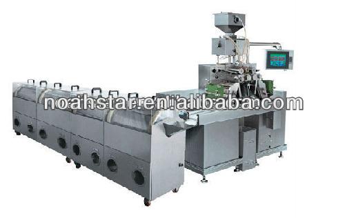 softgel encapsulation machine price