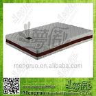 foam filling and 3d fabric cover kingdom mattress MR-YF134