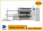 GDFQ-1300T Full Automatic Slitting and Rewinding Machine For BOPP/PET/PVC Shrink Film/Laminated Film