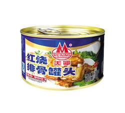 350g Stewed pork ribs