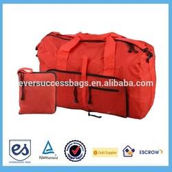 2016 New Style large Folding travel bag