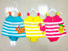 new born baby girl lovely clothing Skirt&Dress with short pants