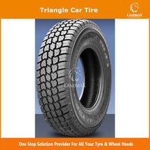 265 75r16 Low Noise Triangle Passenger Car Tires