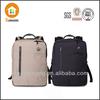 Unique design notebook bag nylon backpack