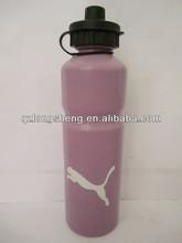 Promotion give away bottle,750ml promotion water bottle,2014 New Design plastic sport bottle