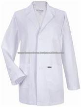 100% Soft Cotton Lab coat / Doctor Uniform