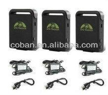 mini Personal/Car GPS Tracker 102B/GPS Tracking Device/GPS Navigation tk102