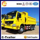 sinotruck sinotruk 6x4 371hp dump truck sale for ethiopia