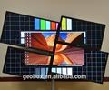 Geobox controlador de vídeo pared irregular con matriz, pip imagen y flip hdmi para vídeo de la pared y la pared de tv