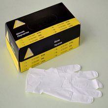 health & medical nitrile gloves for examination