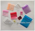 bolsa de plástico mini bolso ziplock mini bolso ziplock de plástico