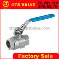 tanque de água bola válvulas de bóia