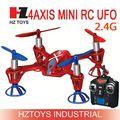 Wl игрушки v252 2.4g 4ch 6 оси гироскопа 3d легко покупать удаленныйконтроль нло вертолет военных самолетов на продажу