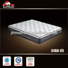 2014 pocket spring soft mattress from mattress manufacturer 34BA-08