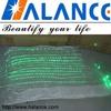 LED Luminous flower wrapping mesh