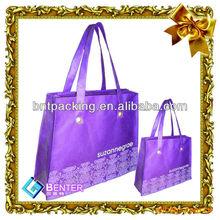 Eco-friendly High Quality OEM Polyester Bag,Reusable Shopping Bag