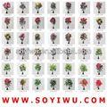 Fiore conservazione spray grossista di mercato yiwu per bines& fiore artificiale