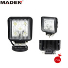 new car accessories!! super bright 4inch Offroad car led lighting 15W tuning light work lamp led MD-4152