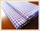 100% Cotton Yarn Dyed Dobby Woven Fabric