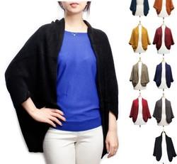 new pattern knitting Oversize cardigan