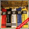 Wholesale Custom Logo Designed Cool Sport Soccer Socks